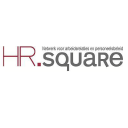 Hr Square logo icon