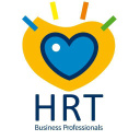 Hrt Business Professionals logo icon