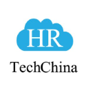 Hr Tech China logo icon