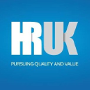 hruk.com - rating UK recruitment agencies, head-hunters and other HR suppliers logo