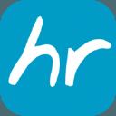 Hrvey logo icon
