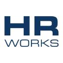 H Rworks logo icon
