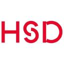 Hochschule Düsseldorf logo icon