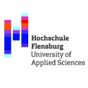 Hochschule Flensburg logo icon