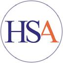 Hsa logo icon