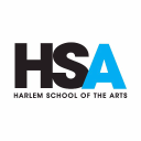 Harlem School Arts logo icon