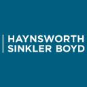 Haynsworth Sinkler Boyd logo icon