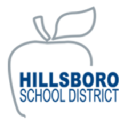 Hillsboro School District 1J logo