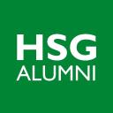 Hsg Alumni logo icon