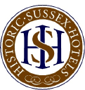 Historic Sussex Hotels logo icon