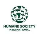 Humane Society International logo icon
