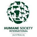 Humane Society International logo icon