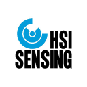 Hsi Sensing logo icon