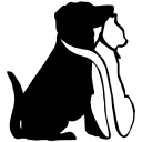 Humane Society Of Jefferson County logo icon