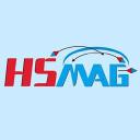 Hsmag logo icon