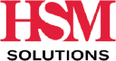 Hsm Solutions logo icon