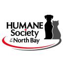 Humane Society Of The North Bay logo icon