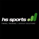 Hs Sports logo icon