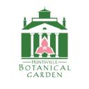 Huntsville Botanical Garden logo icon
