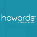 Howards Storage World logo icon