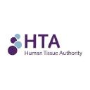 Human Tissue Authority logo
