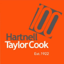 Hartnell Taylor Cook logo icon