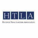 Houston Trial Lawyers Association logo icon