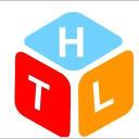 Htl Infotech logo icon