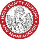 Holy Trinity Nursing Company Logo