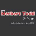 Herbert Todd & Son logo icon