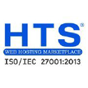 Hts Solutions logo icon
