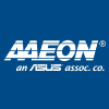 Aaeon.com logo