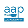 Aamaadmiparty.org logo