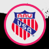 Aauvolleyball.org logo