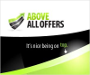 Abovealloffers.com logo