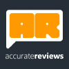 Accuratereviews.com logo