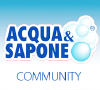Acquaesapone.it logo