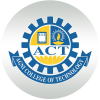 Act.edu.in logo