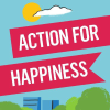 Actionforhappiness.org logo