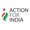 Actionforindia.org logo