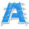 Activegamehost.com logo