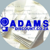 Adamsdiscount.co.za logo