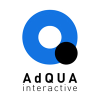 Adqua.co.kr logo