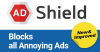 Adshield.me logo