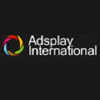 Adsplay.in logo