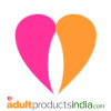 Adultproductsindia.com logo