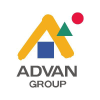 Advan.co.jp logo