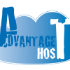 Advantagehost.de logo