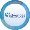 Advences.com logo