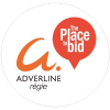 Adverline.com logo